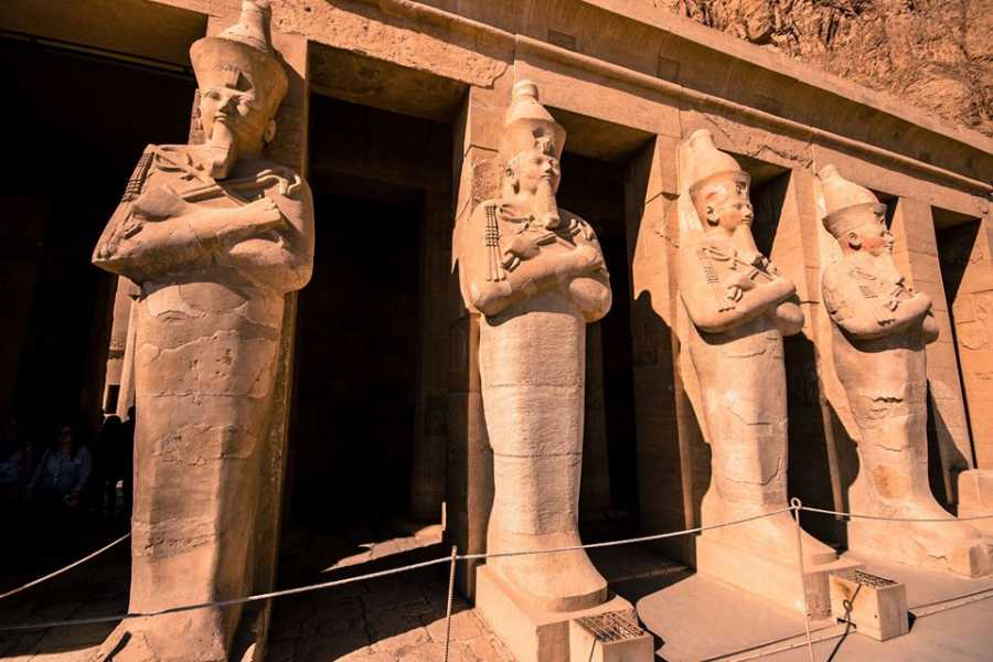 Journey To Egypt 12 Day Cairo, Cruise & Hurghada
