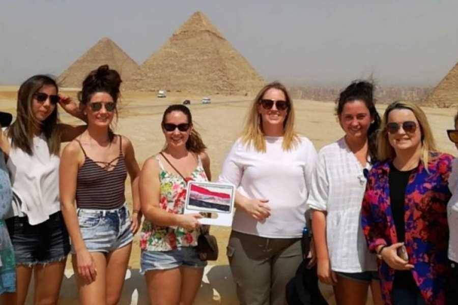 Journey To Egypt Cairo, Nile Cruise & Hurghada