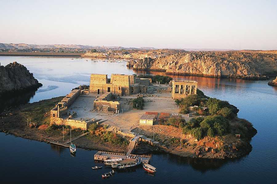 Journey To Egypt Cairo, Nile Cruise & Hurghada