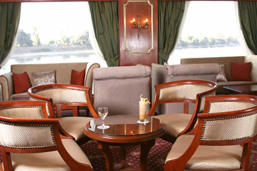 Journey To Egypt MS Nile Dolphin Nile Cruise