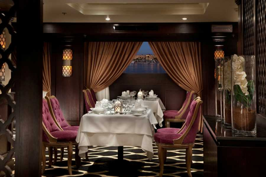 Journey To Egypt Steigenberger Minerva Nile Cruise