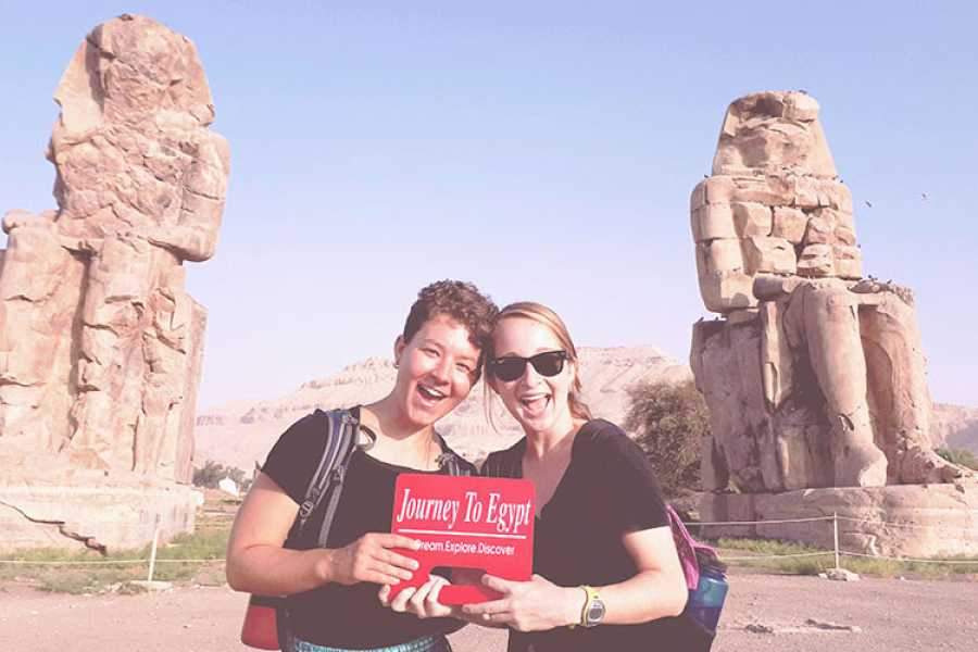 Journey To Egypt Luxor Tours From Safaga Port