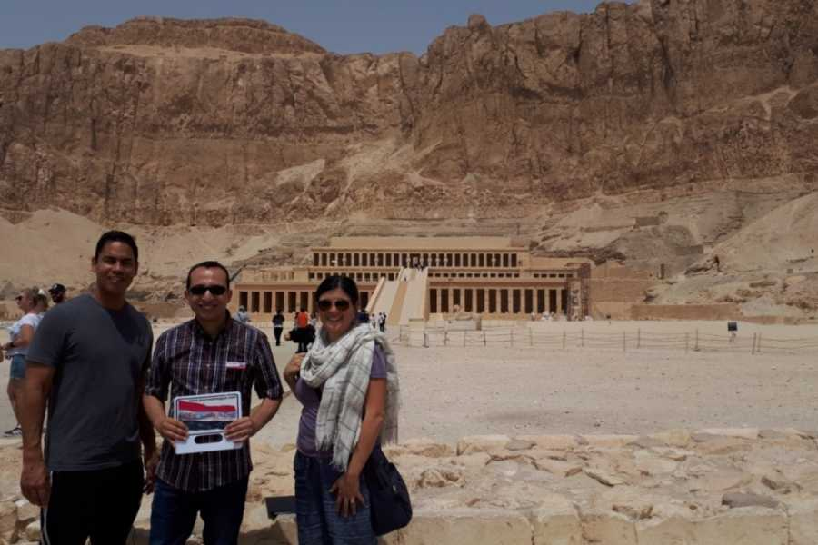 Journey To Egypt Two Day Tour To Luxor From Safaga Port