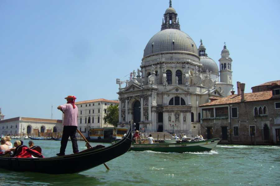 Venice Events S.a.s. Classic Gondola Ride