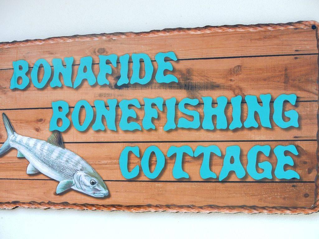 Bonafide Cottage Monthly Rental With Gorgeous Bonefishing