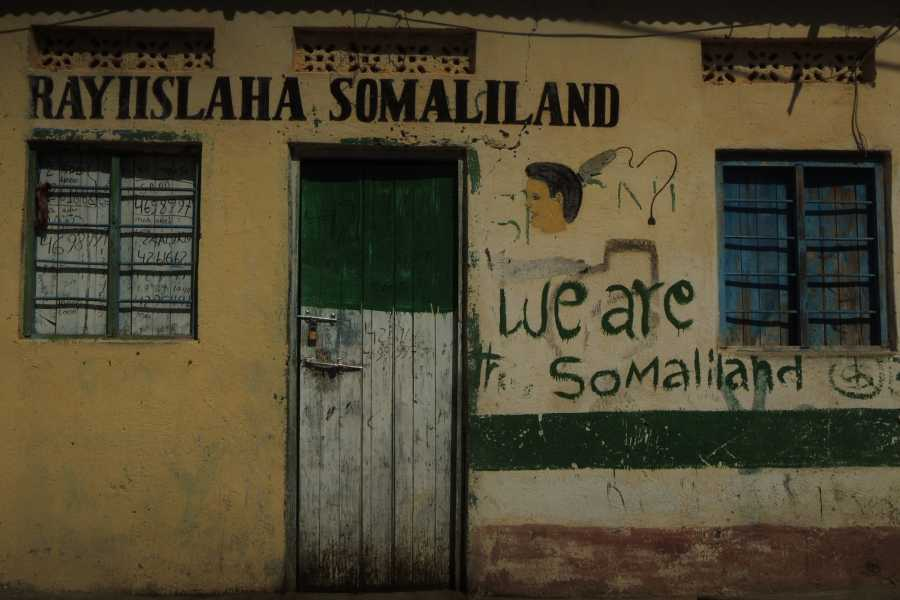 Explorabilia Somaliland Independence Day Tour