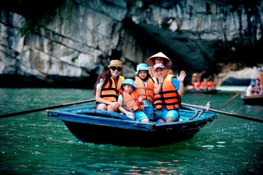 Friends Travel Vietnam Maya Cruise | 3D2N Halong Bay