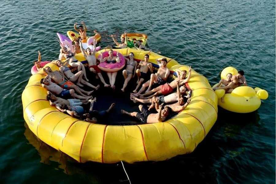 Friends Travel Vietnam Maya Cruise | 3D2N Halong Bay