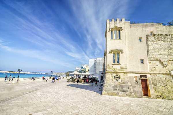 (VIP) L'Enigma di Otranto e il Sacro Graal