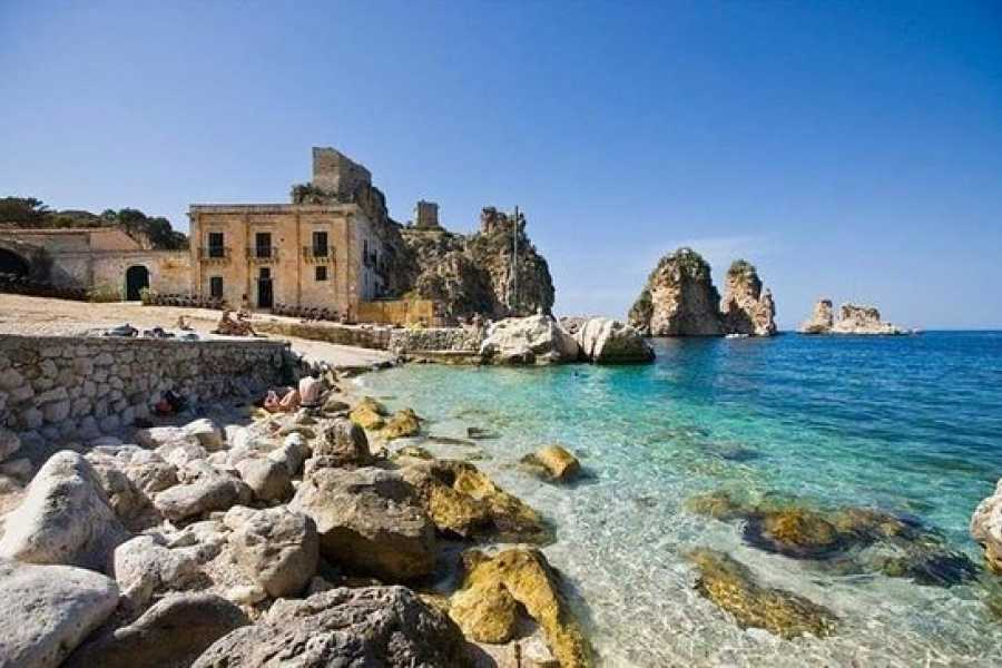 Travel Taste Sicily by Egatour Viaggi Trapani Express Tour