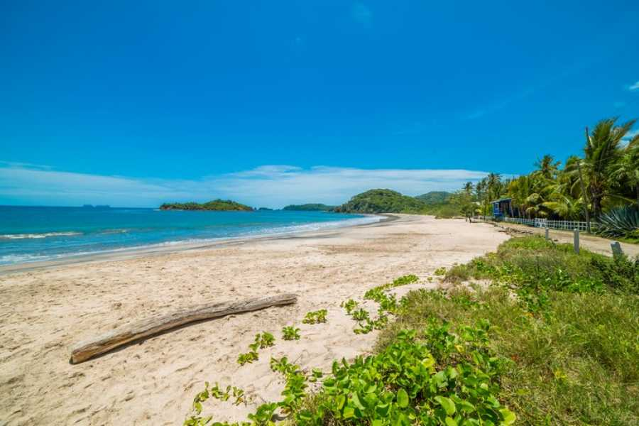 Tour Guanacaste RIU Resort to South Guanacaste