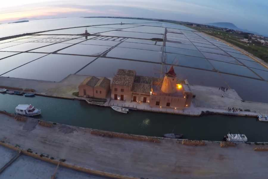Travel Taste Sicily by Egatour Viaggi Tour Isole Egadi & Trapani