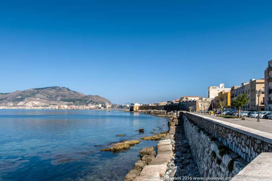 Travel Taste Sicily by Egatour Viaggi Trapani & Egadi Islands Tour