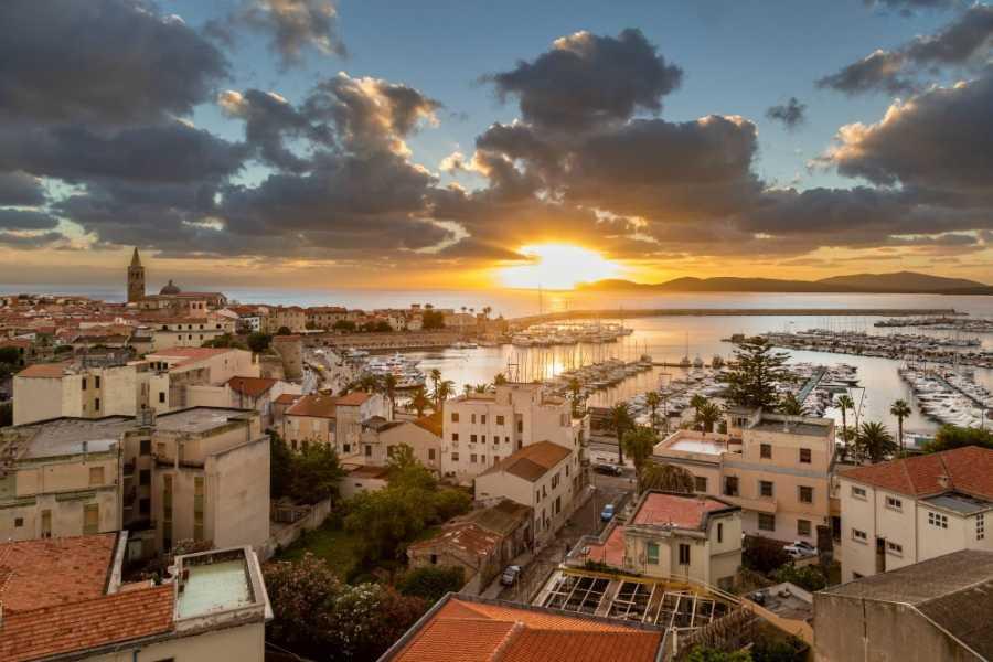 Camperbusiness Sardegna in camper: Cibo e cultura