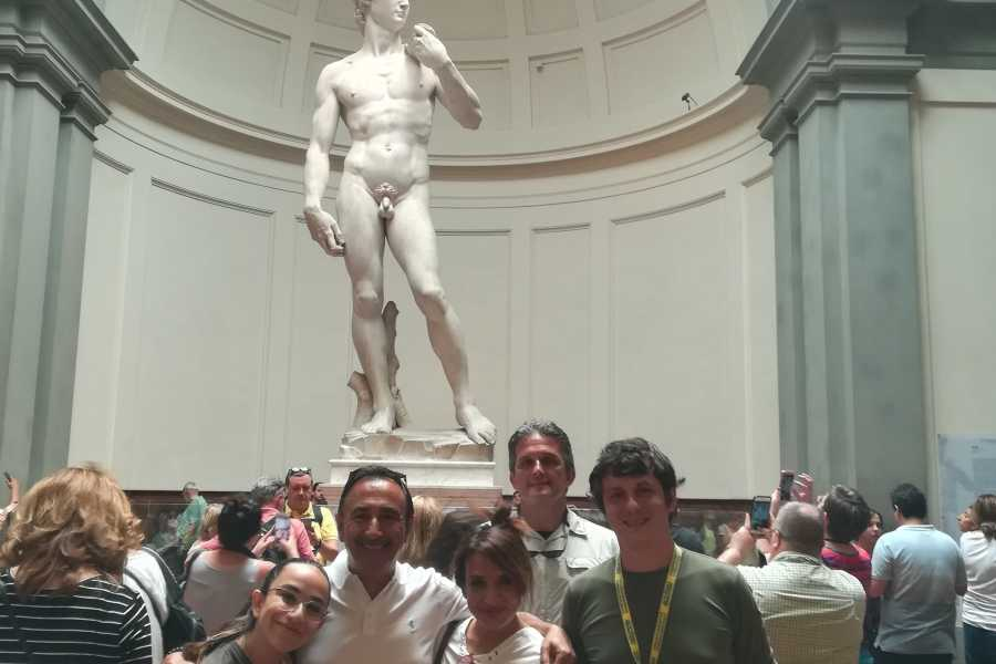 ACCORD Italy Smart Tours & Experiences LAST MINUTE ACCADEMIA