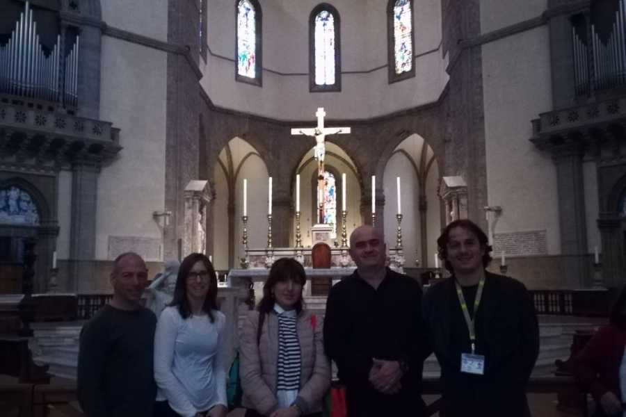 ACCORD Italy Smart Tours & Experiences THE DUOMO COMPLEX TOUR