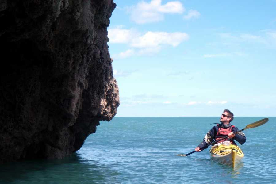 Sea Kayak Devon Ltd L4 Advanced (2 Day Course)