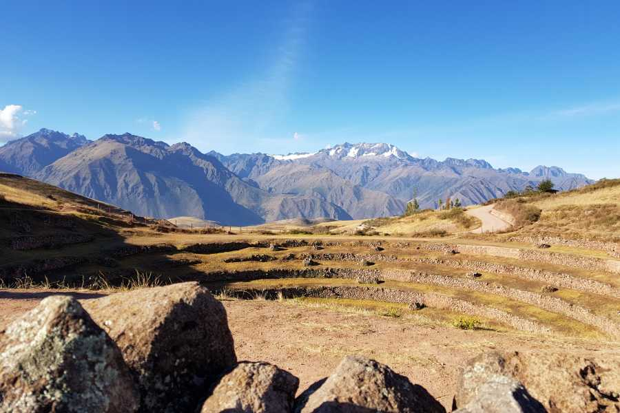 mystic lands peru COLCA CONVENCIONAL + TREKKING 3D/2N