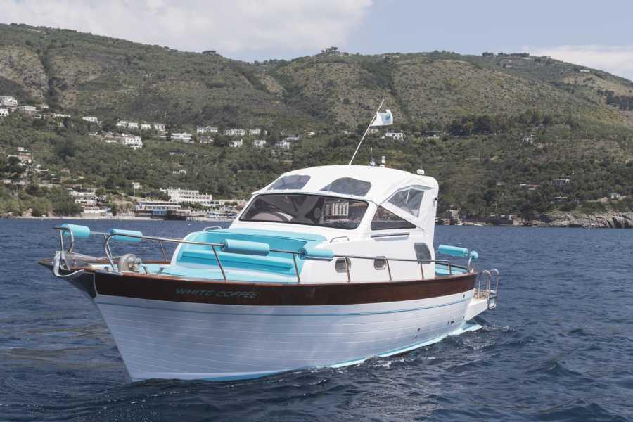 Feeling Italy Concierge Amalfi Coast Private Boat Trip (12 persons max.)