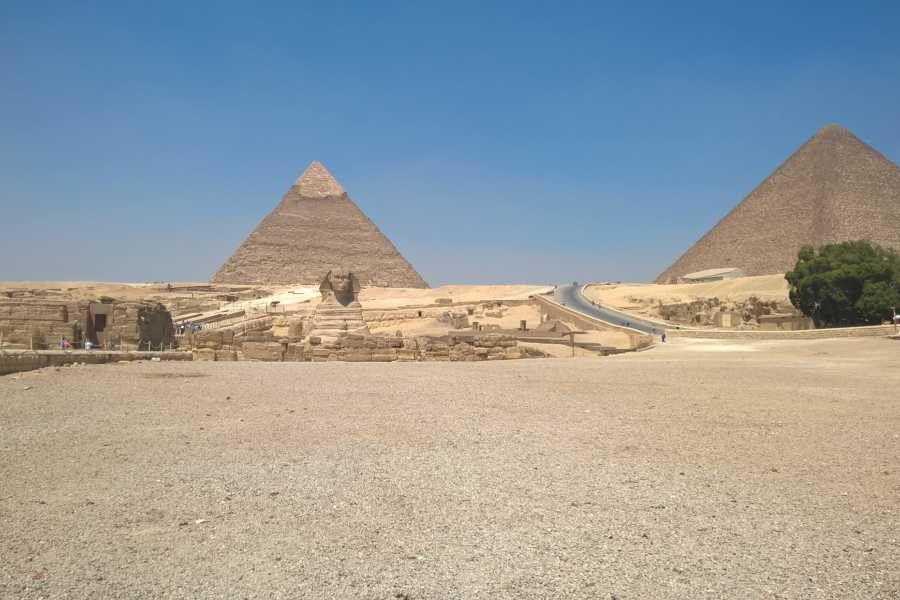 Marsa alam tours 2 day trip to Cairo from Makadi By Flight