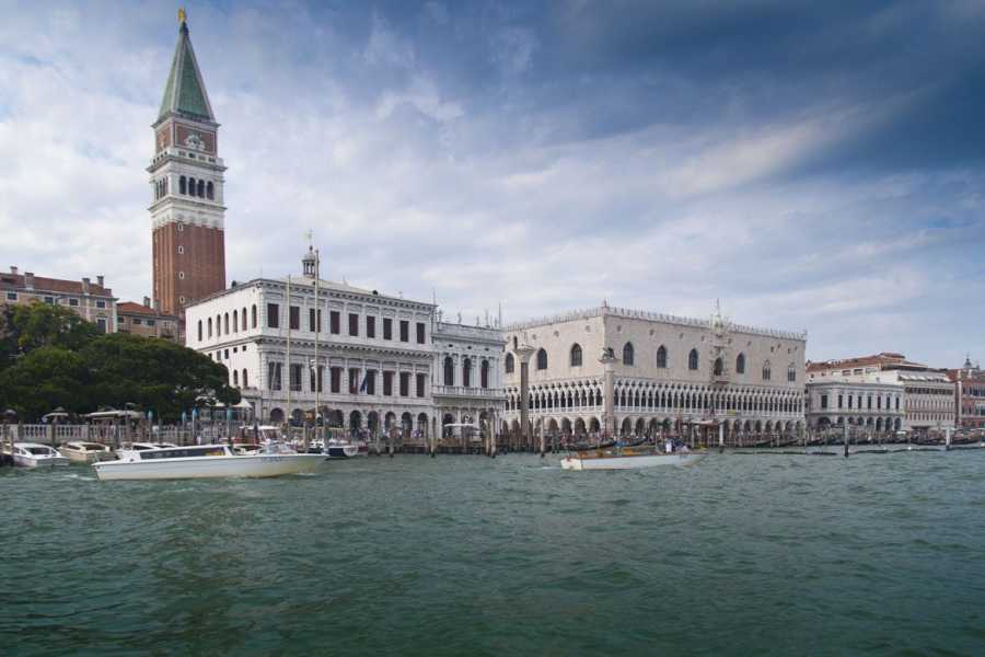 Venice Events S.a.s. Saint Mark's Basilica, Doge's Palace & Grand Canal Boat Tour