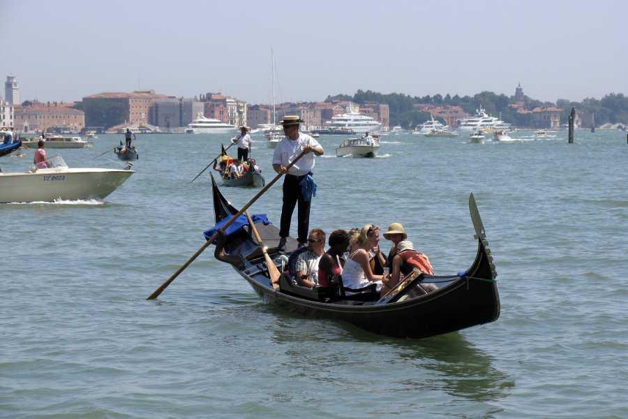 Venice Events S.a.s. Venice In A Day - Super saver combination