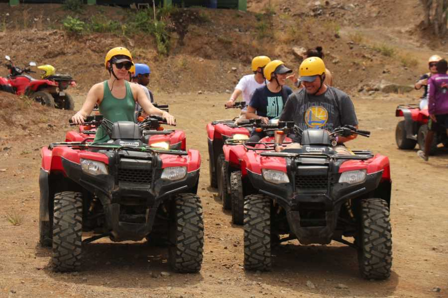 Krain Concierges Diamante Eco Adventure Park