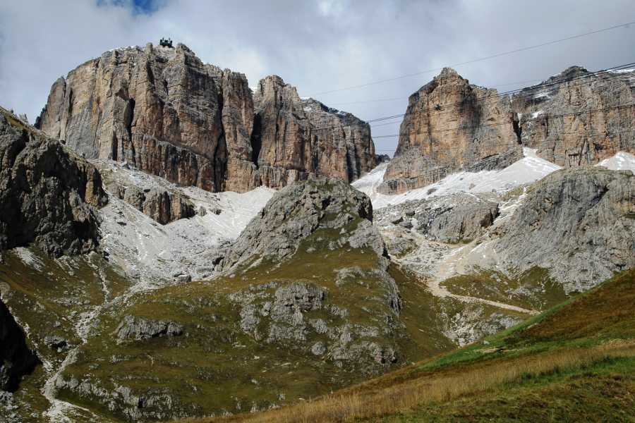 VERONALITY Dolomites Day Tour from Verona