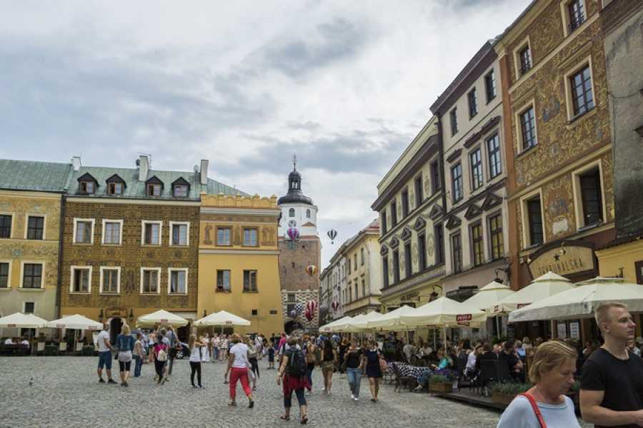 One Day Tour LUBLIN – THE JEWISH OXFORD