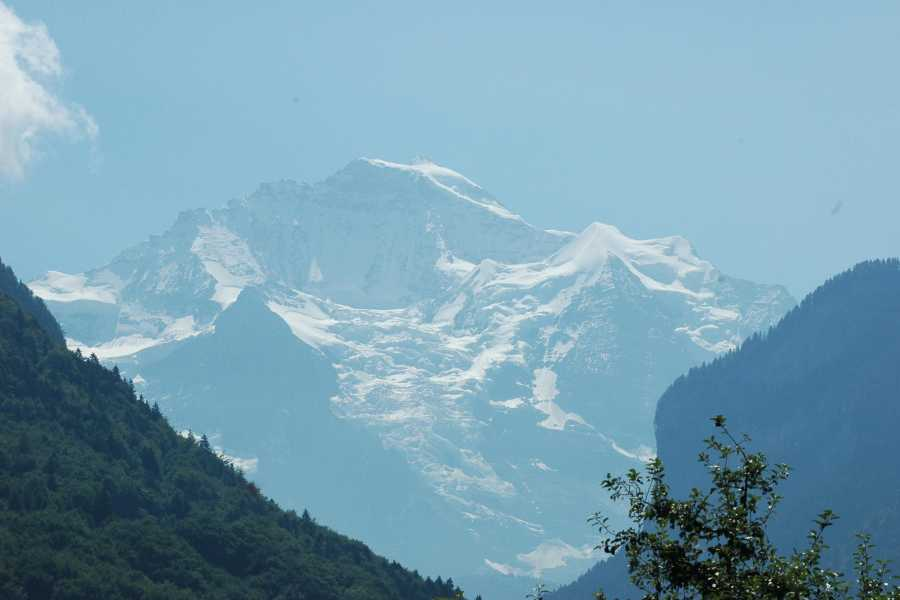 Bus2Alps AG Interlaken Summer