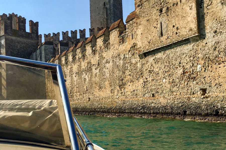 VERONALITY Lake Garda Day Tour