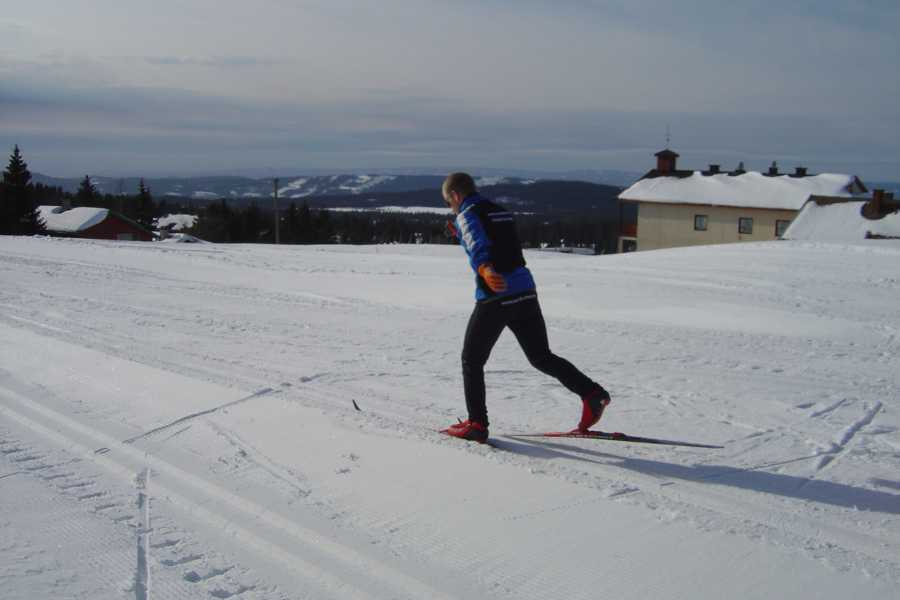 AktiviNatur.com Beginner X-Country | Nordseter