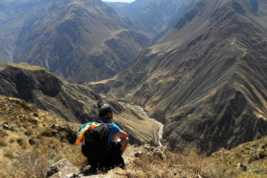 mystic lands peru CAÑON DEL COLCA FULL DAY