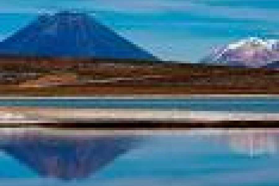 mystic lands peru VISITA A LA LAGUNA DE SALINAS
