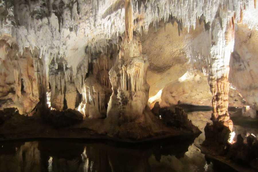 Dom Rep Tours Cave Exploration & Mediterranean Town