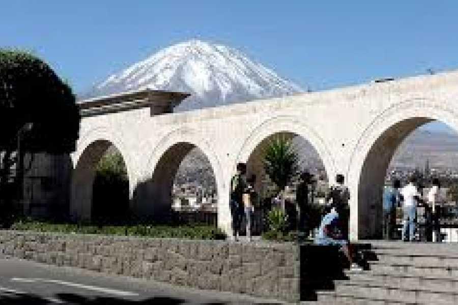 mystic lands peru CITY TOUR AREQUIPA DE MEDIO DIA COMBINADO