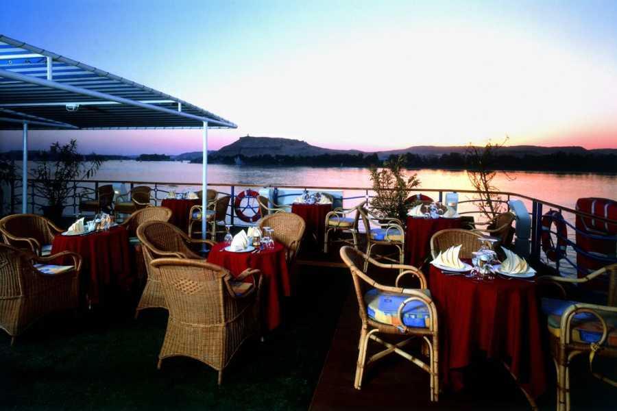 Marsa alam tours 5 days Nile Cruise tour from Marsa Alam
