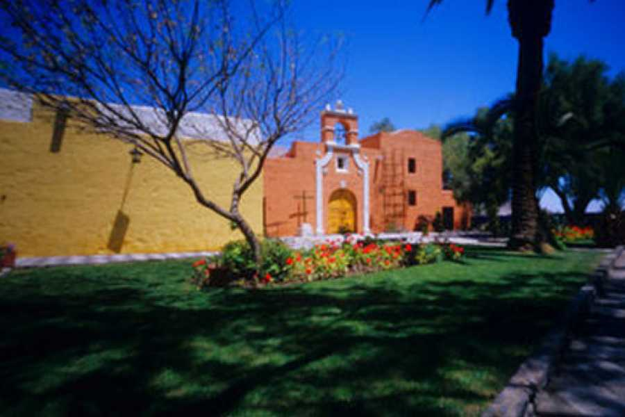 mystic lands peru CIRCUITO CAMPIÑA TOUR LONCO