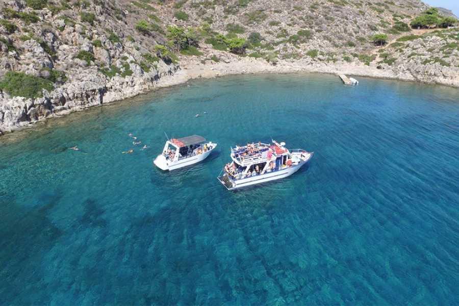 Destination Platanias Veneretki Plataniaksesta - puolipäivä - 25 EUR