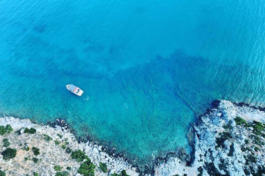 Destination Platanias Boat Tour - Platanias 1/2 Day - 25 EUR
