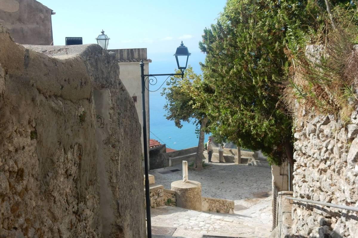 Travel etc Lemon Tour from Amalfi Coast