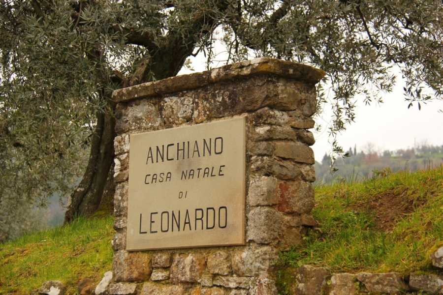 ACCORD Italy Smart Tours & Experiences LEONARDO DA VINCI'S HOMELAND: THE ORIGINS OF A GENIUS