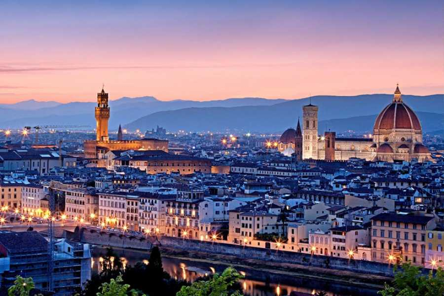 ACCORD Italy Smart Tours & Experiences DISCOVER FLORENCE BY NIGHT - PRIVATE TOUR