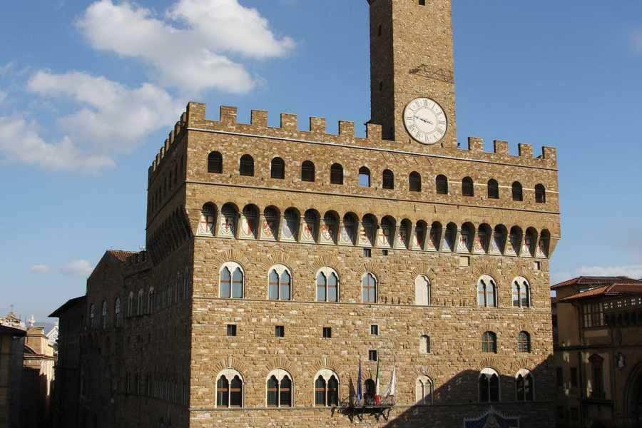 ACCORD Italy Smart Tours & Experiences PALAZZO VECCHIO - AT COURT WITH DONNA ISABELLA - PRIVATE TOUR