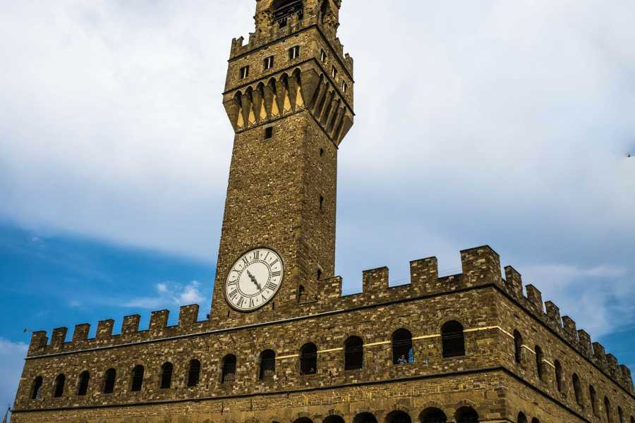 ACCORD Italy Smart Tours & Experiences PALAZZO VECCHIO - SECRET PASSAGES  PRIVATE TOUR -