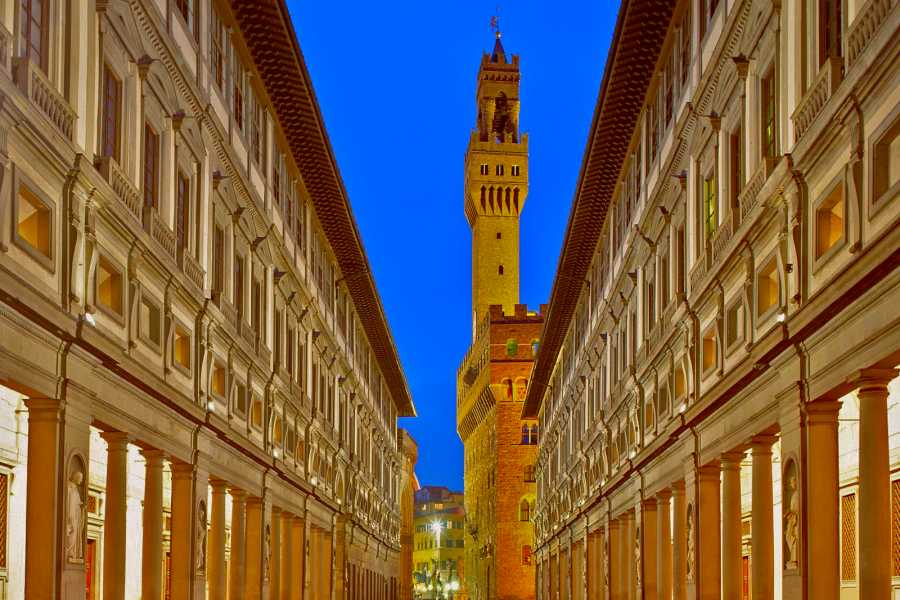 ACCORD Italy Smart Tours & Experiences LE LEGGENDE DI FIRENZE - TOUR PRIVATO