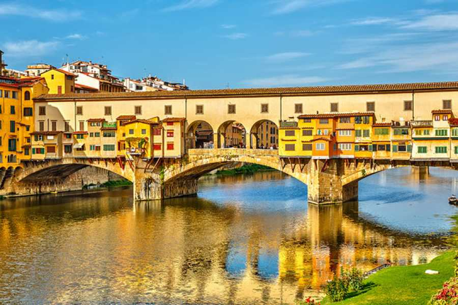 ACCORD Italy Smart Tours & Experiences THE CLASSIC TOUR OF FLORENCE - PRIVATE TOUR