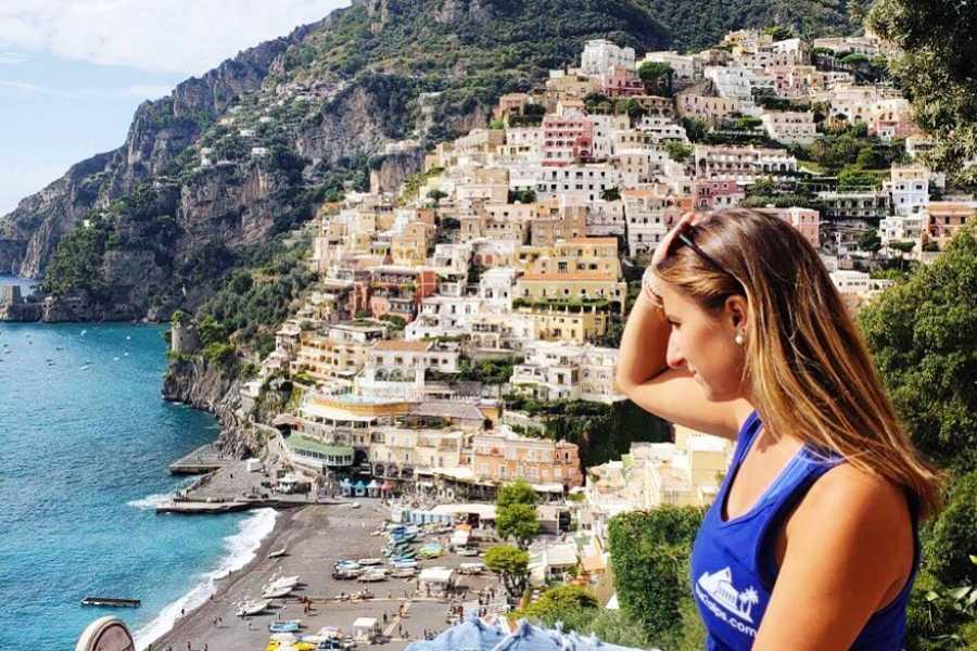 Bus2Alps AG Italian Getaway