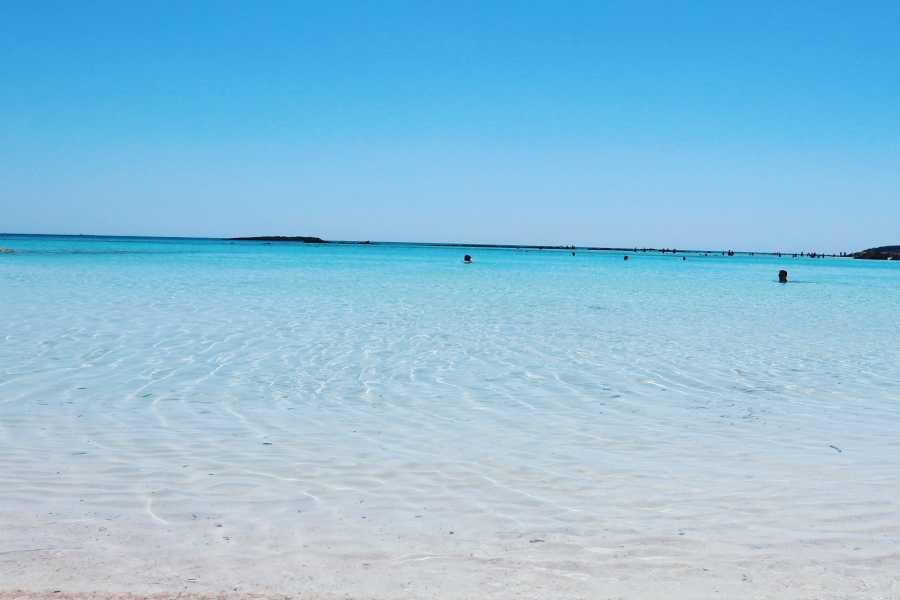 Destination Platanias Elafonissin ranta - kestosuosikki - 39 EUR