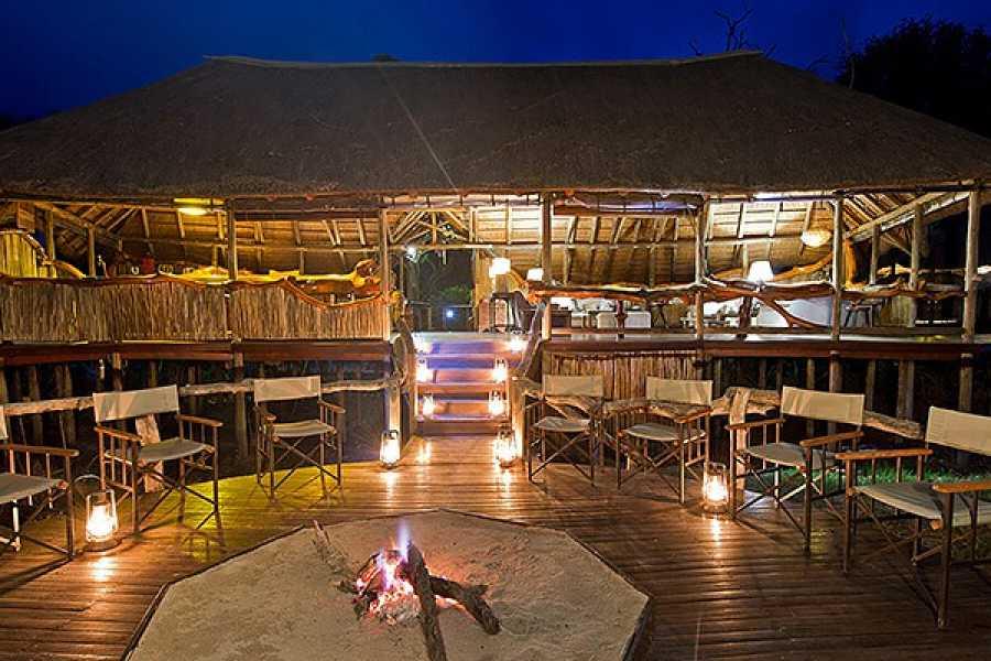 e-Tourism t/a SimplyTravel Chitabe Camp